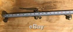 Smith Welding Cutting Torch Heavy Duty Life Time Guarantee Untested No. D-430532
