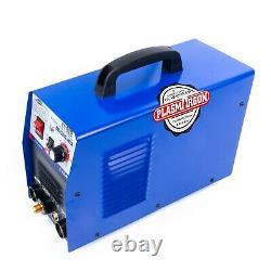 TIG/MMA Welders Plasma Cutter Machine Welding Machine 5M Cutting Torch Household