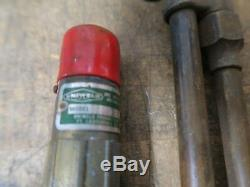 Torch Set Cutting & Welding Military Issue A1S3