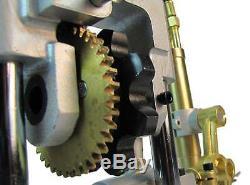 U-Weld SG30 Pipe Cutting Machine Beveling Torch Track Chain Cutter Beveler