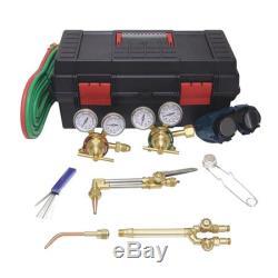UNIWELD HS-MDU Welding Cutting Torch Kit