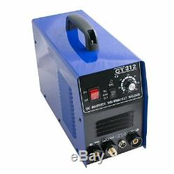 US 3 in 1 CT312 TIG / MMA Air Plasma Cutter Welder Welding Torch Machine Cut SET