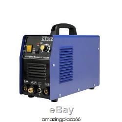 USA! New 3-in-1 CT312 TIG/MMA/CUT Air Plasma Cutter Welder Welding Torch Machine