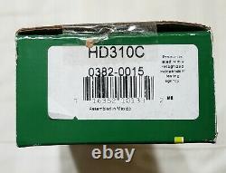 VICTOR HD310C Cutting Welding Torch Handle Heavy Duty High Flow 0382-0015
