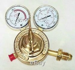 VICTOR SR460A ACETYLENE Regulator Welding Cutting Torch Heavy Duty 0781-0584