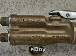 VICTOR ST2650FC Cutting Torch 48 Demolition Scrap Welding Oxy Acetylene Propane