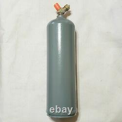 VICTOR Tote Carrier & Oxygen Acetylene Tanks For Portable Cutting Welding Torch