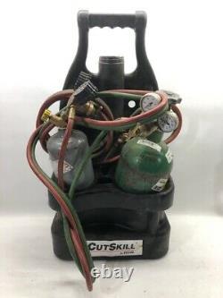 Victor Cutskill Welding Cutting Torch Set (cmp043170)