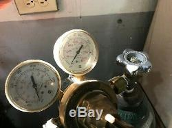 Victor Cutting/Welding Torches, Victor Oxy/Acet Gauges