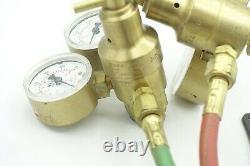 Victor Firepower Torch Welding Cutting Brazing Oxy Acetylene Free Shipping