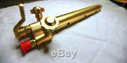 Victor Machine Cutting Torch MT210 & MT204