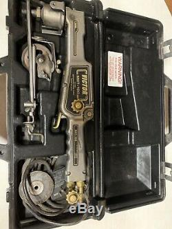 Victor Motorized Cutting Torch MHT-100