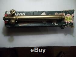 Victor Mt210 Machine Cutting Torch Gas Welding Acetylene Lincoln Track Torch