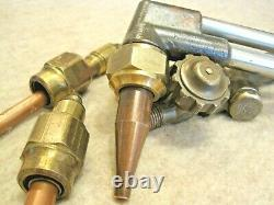Victor Torch 315FC Series Welding Cutting Brazing Oxy Acetylene Free Shipping
