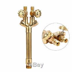 Victor Type Heavy Duty (300 series) Oxygen/Acetylene Cutting, Welding Torch Tool