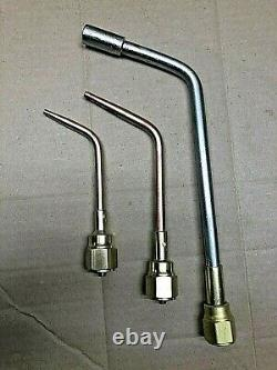 Victor Welding Cutting Combination Torch