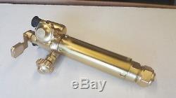 Victor type Machine Cutting Torch MT204
