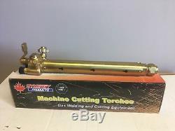 Victor type Machine Cutting Torch MT210