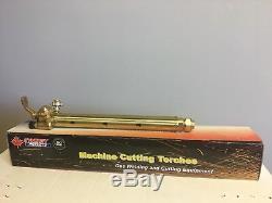 Victor type Machine Cutting Torch MT212