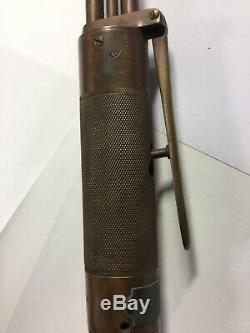 Vintage 20 National Welding Equipment Co. Type 400 Cutting Torch