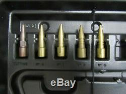 Vintage NOS The HENROB 2000 Oxy-Acetylene Welding & Cutting Gun Torch System