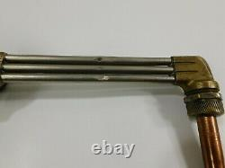 Vintage Smith Welding Cutting Blow Torch Head