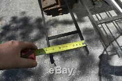 Welding Torch Burner Cutting Track 6 Feet